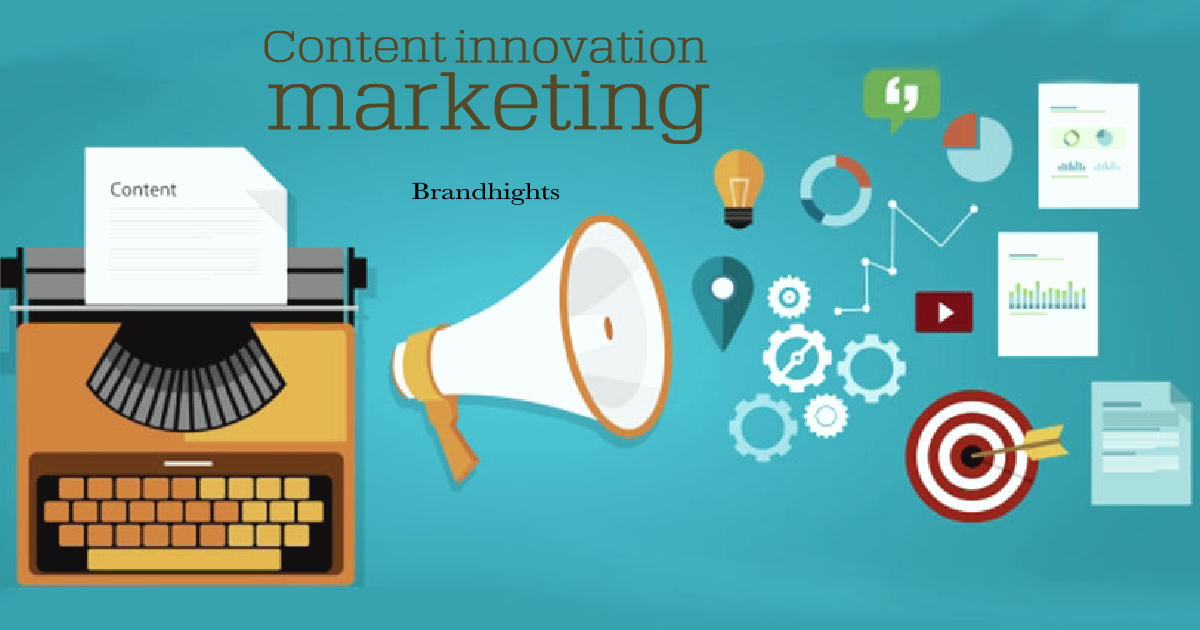 content innovation marketing