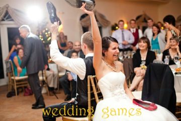 wedding game