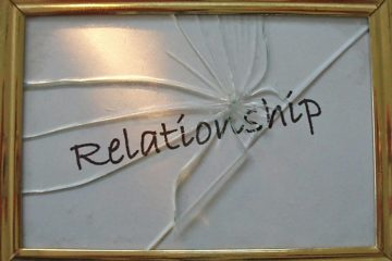 wE CANT BREAK THE RELATIONSHIP